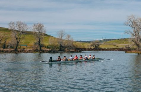 Chico State rowing offers opportunities for new students wanting to learn