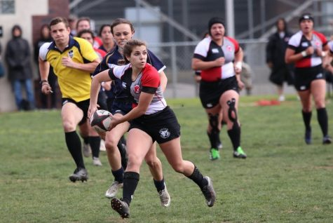 Chico State's No. 1 women's rugby team eyes championship dreams in round of 16