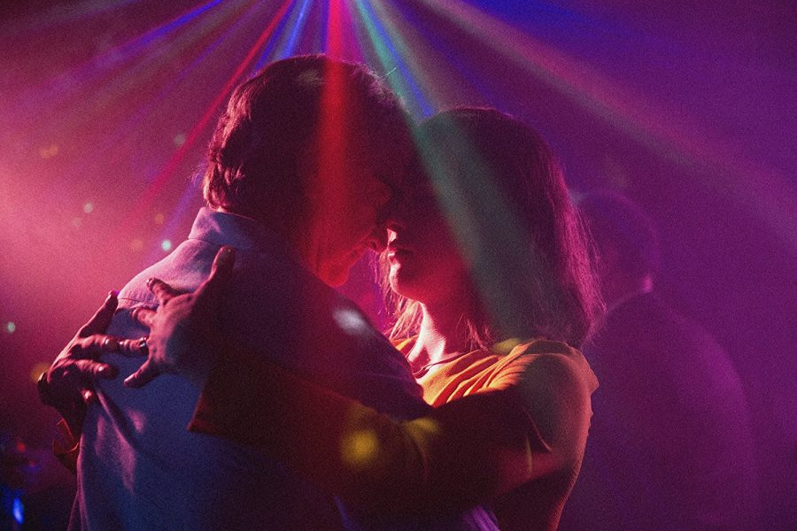 'A Fantastic Woman' is a brilliant foreign film