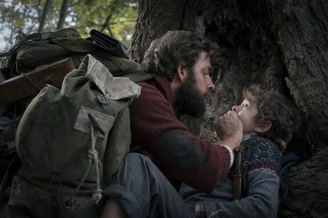 'A Quiet Place' is a decent thriller, but still falls short from being 'great'