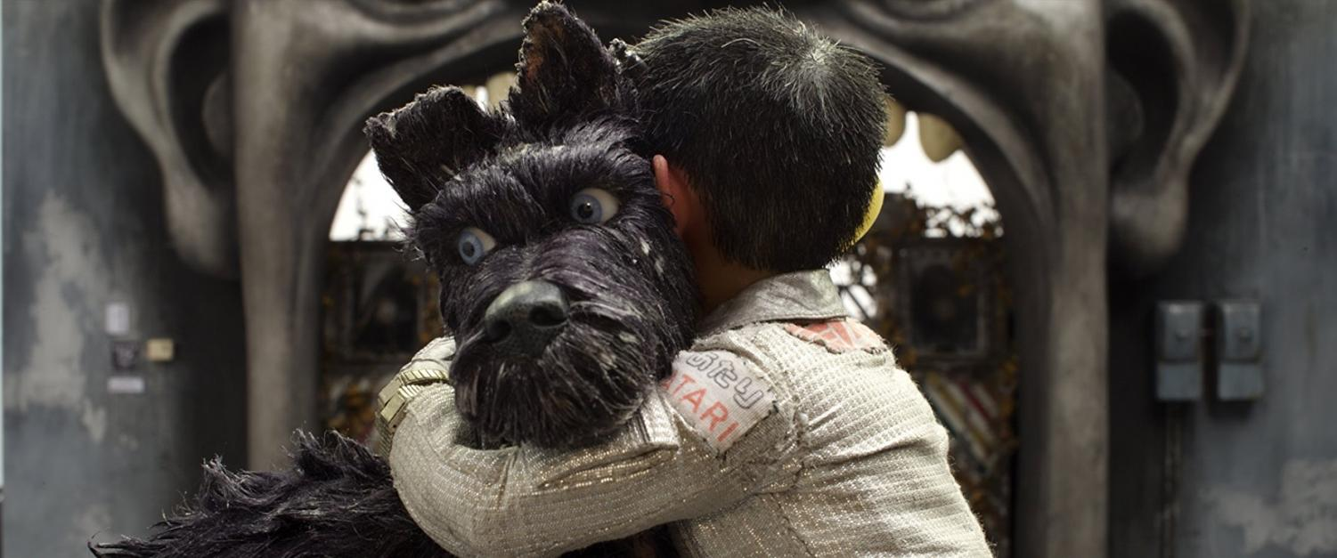 'Isle of Dogs' captivates and delights its audience in typical Wes Anderson fashion
