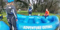 Getting involved with the great outdoors through Chico State's Adventure Outings
