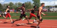 Chico State track and field finds success at home in Twilight Invitational