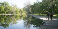 One Mile: A fun day trip in the sun near downtown Chico