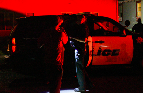 Chico Police report arrests for various offenses during Cesar Chavez weekend