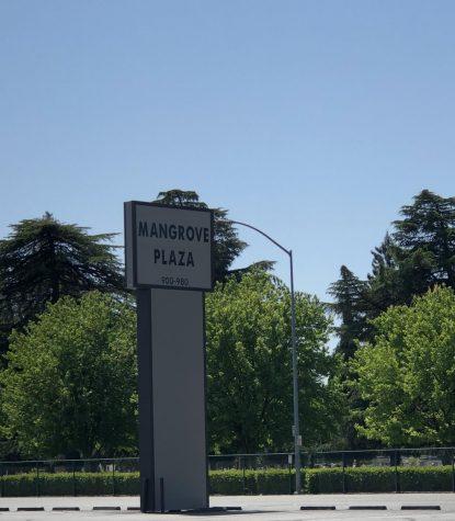 Mangrove Plaza