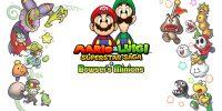 'Mario and Luigi: Superstar Saga' is better than ever