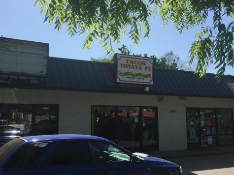 Two armed robberies occur in downtown Chico within half an hour