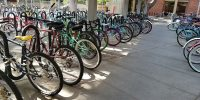 Bike theft continues to be a problem at Chico State