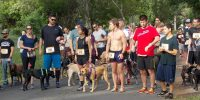 Sixth annual Bidwell Bark brings community together