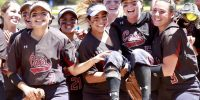 After 50 years of waiting, Chico State softball's 'Team 50' wins CCAA championship