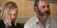 Joaquin Phoenix delivers his best performance yet in 'You Were Never Really Here'