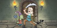 'Disenchantment' can't enchant its viewers