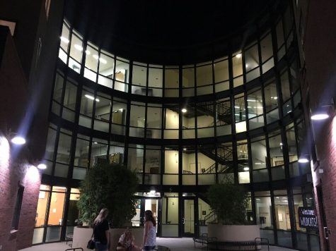 Chico State students overdose on alcohol, continuing trend
