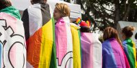 Chico Pride festival encourages sustainability and reflects on history