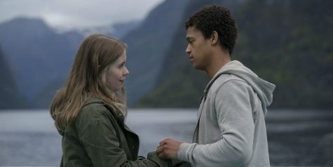 'The Innocents' starts slow but keeps your interest