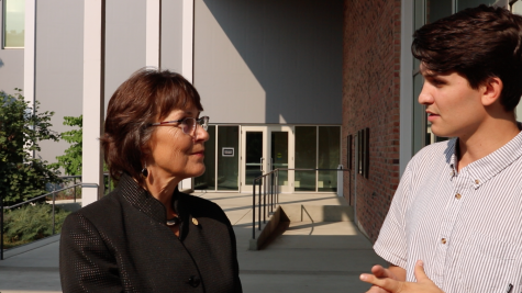 Kinesiology department talks about Chico State's new president