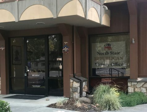North State Republican Victory Headquarters opens in Chico