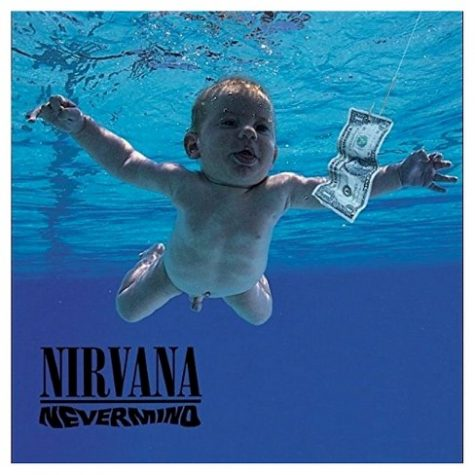 "On This Day: Nirvana's ""Nevermind"" makes alternative rock history"