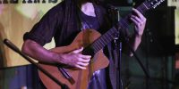 Chico Unplugged rocks Madison Bear Garden with local talent