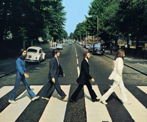 "On This Day – ""Abbey Road"" a defining finale for The Beatles' legacy"