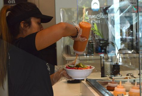 LemonShark Poké: The new kid on Main Street
