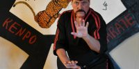 Chuck Epperson: A human defined by martial arts and music