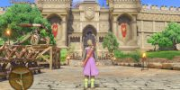 'Dragon Quest XI' brings series to modern age