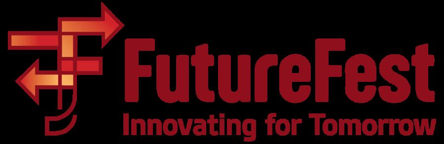 FutureFest Logo courtesy University Communications