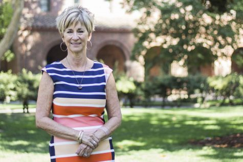 Chico State president opens up about sexuality