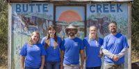 Butte Creek Ecological Preserve begins outdoor classes