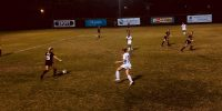 Women's soccer plays in a third straight scoreless tie