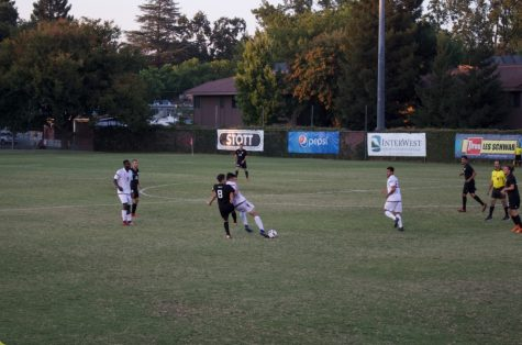 Both Chico State soccer teams improve win streaks to four