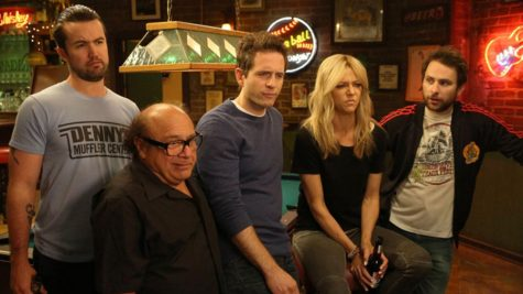 Podcast: 'It's Always Sunny in Philadelphia' continues to deliver in its 13th season