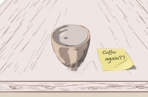 Cutting ties with coffee may be your most difficult breakup