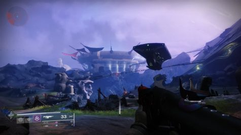 'Forsaken' makes 'Destiny 2' the game it should be