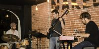 Jazz Jam entertains listeners, invites all musicians