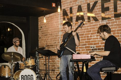 Narrow Minded: 'Chico Unplugged' impresses at new venue