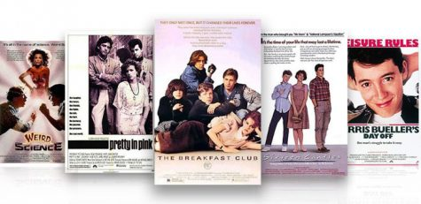 Playlist- 14 iconic '80s songs from John Hughes' teen films