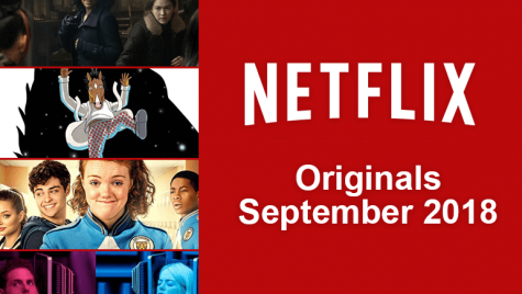 Netflix Originals has a wide variety of releases planned for this year. Image courtesy of Netflix.