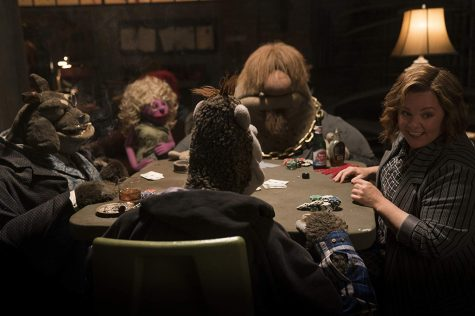 'The Happytime Murders' assumes everything is funnier with puppets