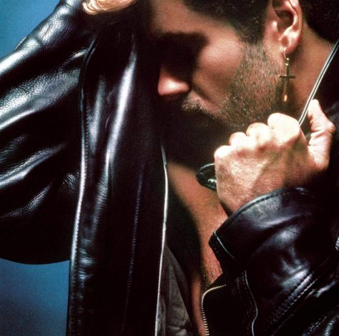 "On This Day: George Michael explores love and spirituality with ""Faith"""