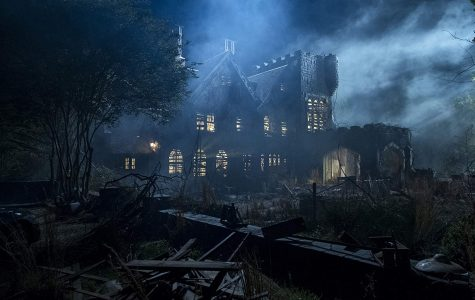 'The Haunting of Hill House' has a good foundation, but shaky execution