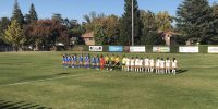 Women's Soccer back on the road to Victory
