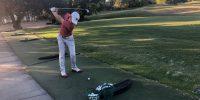Kelley Sullivan, Chico men's golfers attempt to make nationals in their senior year.
