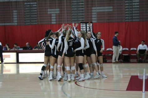Chico State volleyball keeps their season alive