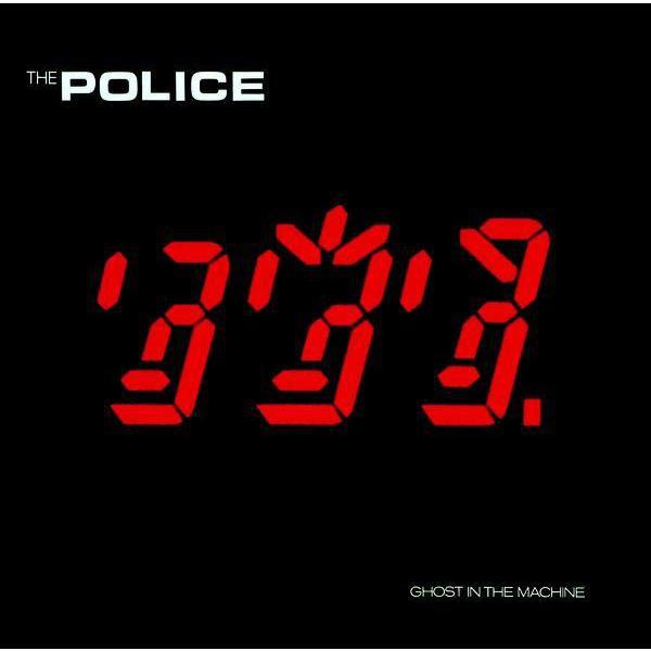 The album artwork of