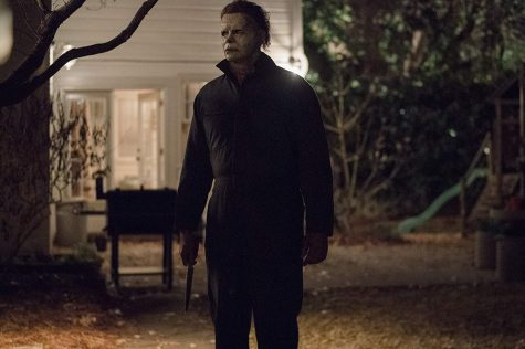 'Halloween' is back but not better than ever