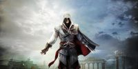 "Arts in Review Podcast: Fans of ""Assassin's Creed"" series prepare for release of ""Odyssey"""