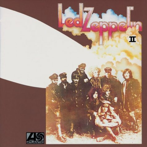 "On This Day: ""Led Zeppelin II"" proves lightning can strike twice"